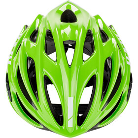 Kask Mojito X Helmet green/white